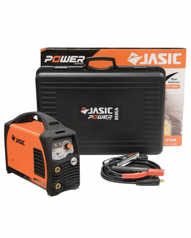 Pinnsvets JASIC Power Arc 160
